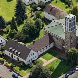 Adventskirche Niedervellmar_Franz Kröger