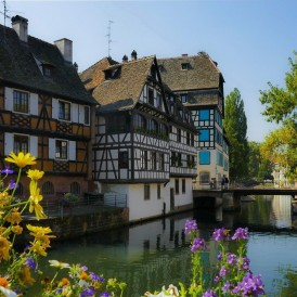 Straßburg-Stadtansicht_Paul Würthner