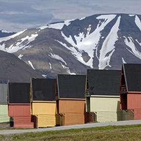 Wohnen auf Spitzbergen_Rainer Nöding