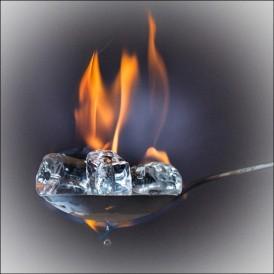 Februar15 - Stefan Wendling- Feuer und Eis