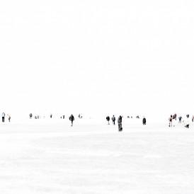 September 17 - Christphe Guerry - Strandspaziergang