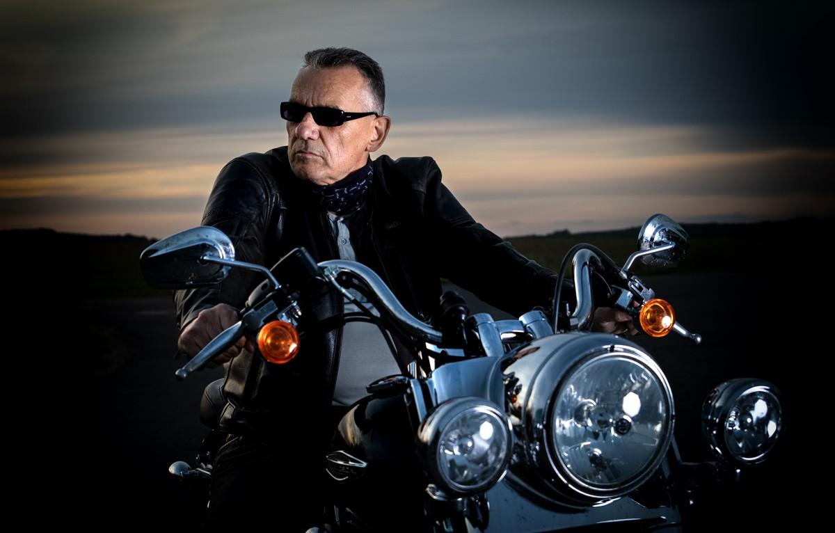 "September 21 ""Harley Davidson"" Stephan Brede"