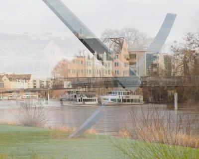 Blickpunkte 1 - Von der Spitzhacke zur Drahtbrücke gesehen