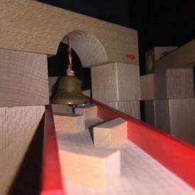 """""""Glöckchenübergang - Lass uns spielen""""- , von Dagmar Wilken IPhone6 - 1/238s - f/2,2 - ISO 32 - 4,15mm"""