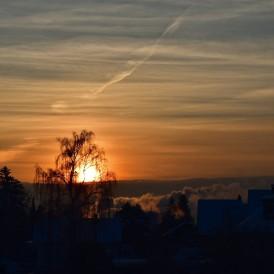 """""""Morgenstimmung""""- , von Dagmar Wilken Nikon D7500 - 1/800s - f/9 - ISO 200 - 52mm"""