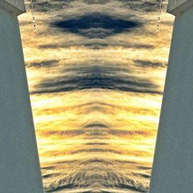 """""""Wolkenrätsel""""- , von Günter Starke Nikon Z 50 - 1/800s - f/10 - ISO 100 - 82mm"""