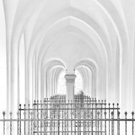 """Mausoleum Hauptfriedhof Kassel""- , von Hartmut Hübenthal Nikon D 5600 - 1/15s - f/13 - ISO 400 - 35mm"