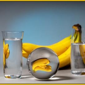"""""""Bananen-Gelb""""- , von Stefan Wendling Canon EOS RP - 1/160s - f/f/9 - ISO 100 - 155mmmm"""