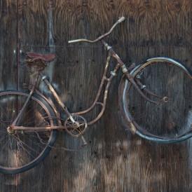 Blickpunkte 22: Fahrrad, Fahrräder