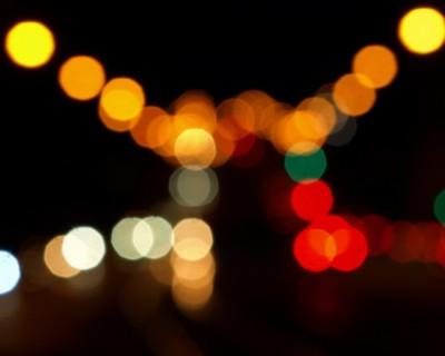 Blickpunkte 3  - Lichter der Nacht
