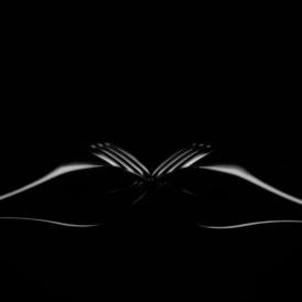 """Symmetrie""- , von Stephan Brede Canon M50 - 1/4s - f/F/13 - ISO Iso 100 - 56mmmm"
