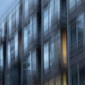 """""""Das verrückte Haus""""- , von Stephan Brede Canon M50 - 1/2 Secs - f/F/6.3 - ISO 100 - 62mmmm"""