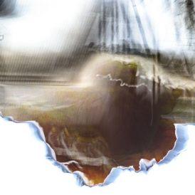 """""""mystic eruption""""- , von Günter Starke Nikon Z 50 - 2,5 ss - f/16 - ISO 100 - 85mm"""