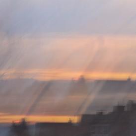 """""""Morgenstimmung in der Waldecker Straße""""- , von Dagmar Wilken Nikon D7000 - 1/2,5s - f/22 - ISO 1000 - 85mm"""