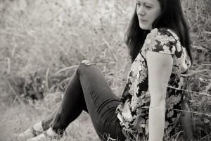Fotoshouting Grimmwelt mit Christine