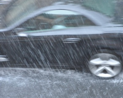"""Wettbewerb 2014: """"Schlechtes Wetter"""""""